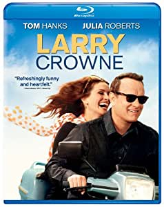 Larry Crowne [Blu-ray] [2001] [US Import]
