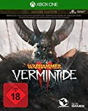 Warhammer Vermintide II Deluxe - [Xbox One]