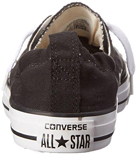 Converse , Baskets mode pour homme Black