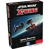 Asmodee Italia- Star Wars X-Wing Kit di Conversione Impero Galattico, Colore, 9928