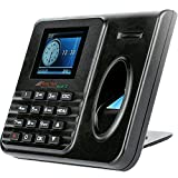 #8: Realtime Eco S C101 Biometric Attendance Machine with USB Excel Export