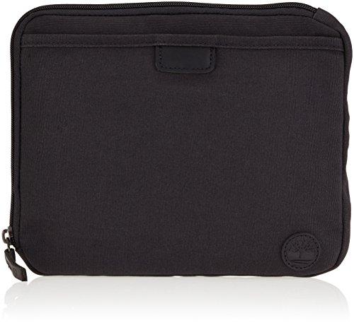 Timberland Organizer per valigie, BLACK (nero) - CA1L7V001