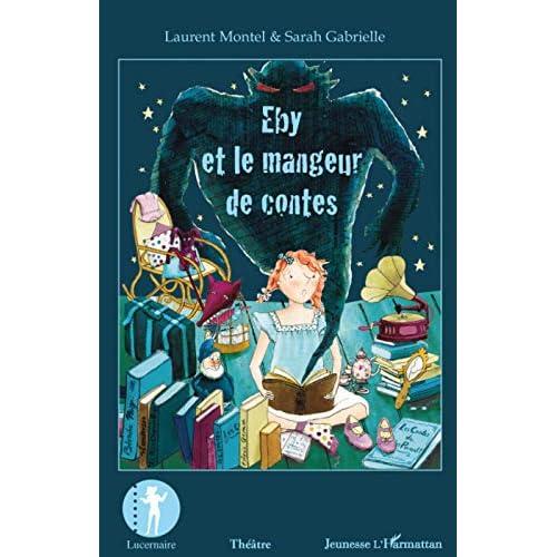 Eby et le mangeur de contes