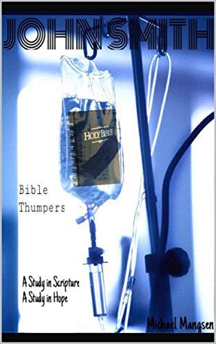 John Smith: Bible Thumpers (English Edition)