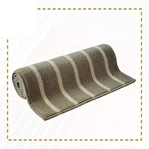 CLLCR Wohnzimmer Mats-Kitchen Lange Matte/Fußmatte / Spitze Stiletto Stöckelschuhe,EIN,50X80Cm (20X31Inch)