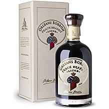 Brandy Peach Grande Réserve de Bodega de Infantes d'Orléans et Borbón. 70cl. Vin Brandy vieux de 20 ans. D.O Jerez-Xeres-Sherry. La Alacena de la Pepa (1)