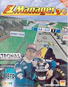 F1 Manager 96