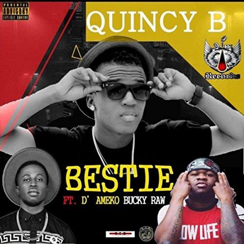 Bestie (tour de force. Bucky Raw & D'ameko) [Explicit]