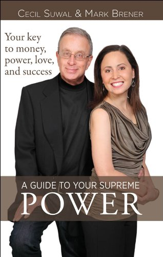 A guide to your supreme power your key to money power love and a guide to your supreme power your key to money power love fandeluxe Images