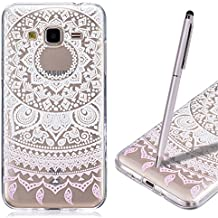coque samsung j3 2016 rose gold