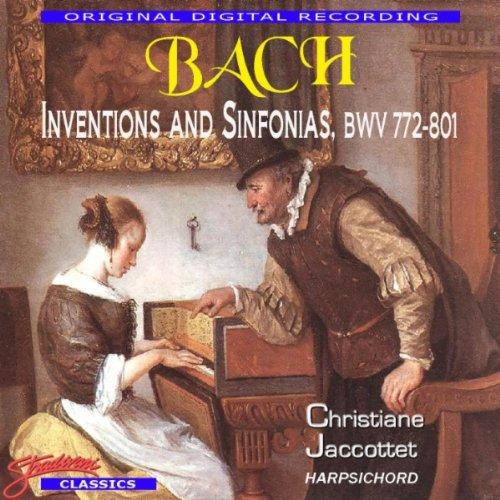 No. 15 In B Minor, BWV 801