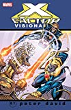 X-Factor Visionaries by Peter David Vol. 3 (X-Factor (1986-1998))