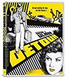 Locandina Detour (1945) (Criterion Collection) [Edizione: Regno Unito]