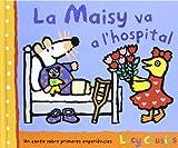 Maisy a l' hospital (INFANTIL CATALÀ)