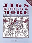 Jigs, Reels and More for Cello: Complete