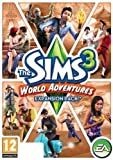 The Sims 3 World Adventure Pack [PC Code - Origin]