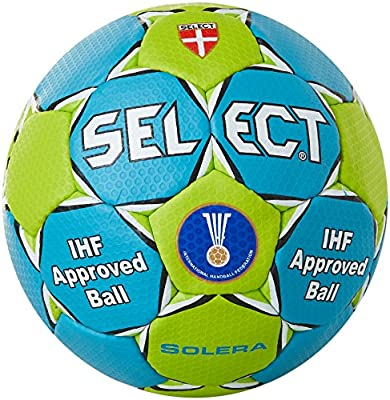 Select Handball Solera - Astro Ball de fútbol