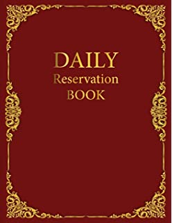Restaurant Reservation Book Template from images-eu.ssl-images-amazon.com
