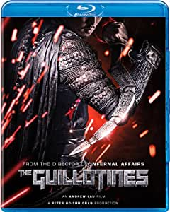 Guillotines [Blu-ray] [2012] [US Import]