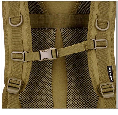 Protector Plus Zaino leggero sottile del computer portatile per uomini per gli uomini Zaini da 14 pollici borse da viaggio , F C