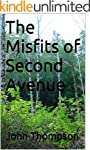 The Misfits of Second Avenue (English...