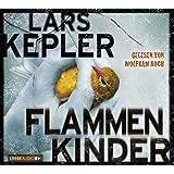 Flammenkinder: Krimi. (Joona Linna, Band 3)