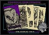 Herterich Company Artbook | Jeral Tidwell | Ink Alchemy Vol. 5