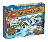 LEGO 7724 City Adventskalender 2008