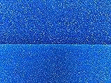 Filtermatte Filterschwamm Filterschaum