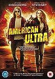 American Ultra [DVD]