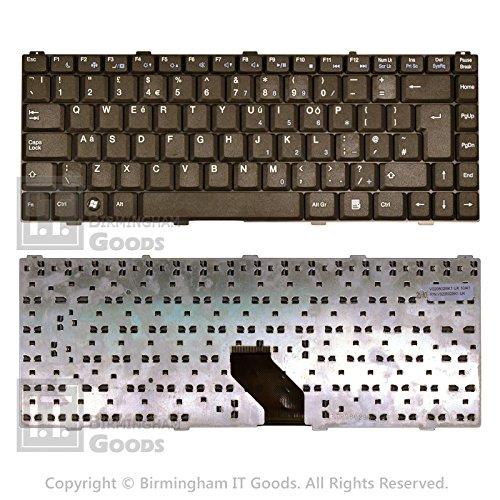 Neu Philips Freevents x54 x57 x58 Tastatur AETW3STE013