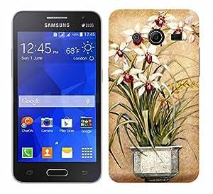WOW 3D Printed Designer Mobile Case Back Cover For Samsung Galaxy Core 2 / Samsung Galaxy Core 2 (SM-G355H)