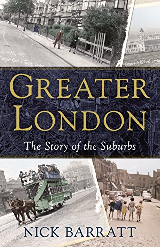 Greater London Cover Image