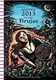 Agenda 2013 de las brujas /  2013 Witches Agenda