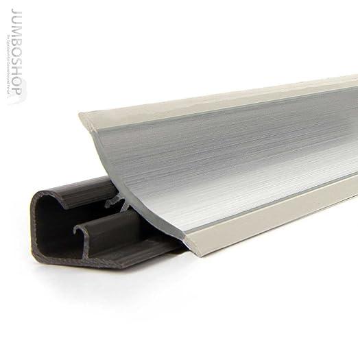 150cm Küchenabschlussleiste Küchenleiste Wandabschlussleiste -- 23 ... | {Abschlußleisten für küchenarbeitsplatten 20}
