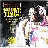 Soul Time! (Lp+Mp3) [Vinyl LP]