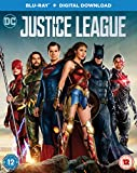 Picture Of Justice League – [Blu-ray + Digital Download] [2017]