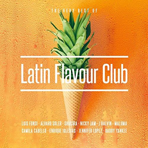 Club Vinyl (Latin Flavour Club (Ltd.Edition) [Vinyl LP])
