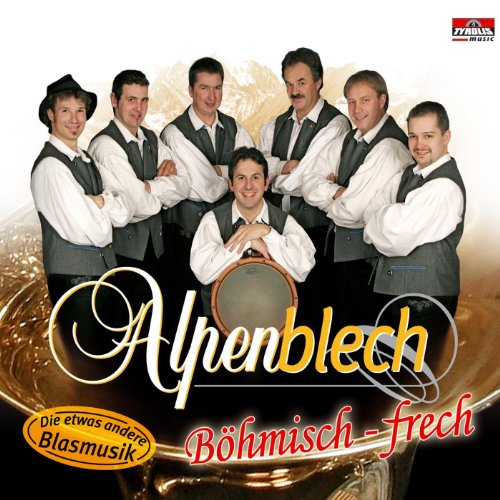 Böhmisch - frech