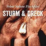 Sturm & Dreck (+Booklet/Download) [Vinyl LP]