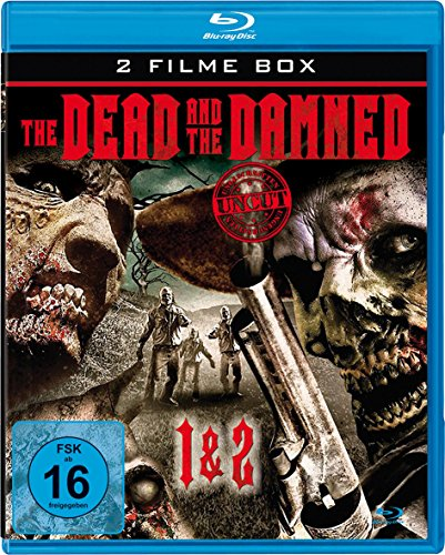 The Dead and the Damned 1&2