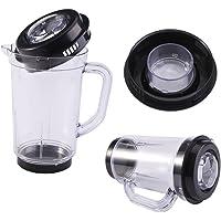 Juicer Blender Pitcher Replacement Plastic 1000ml Water Milk Cup Holder For Magic Bullet, Peut Être Utilisé Pour La…