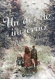 Un día de invierno par Paula Gallego