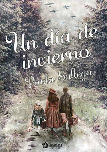 Un día de invierno de [Gallego, Paula]