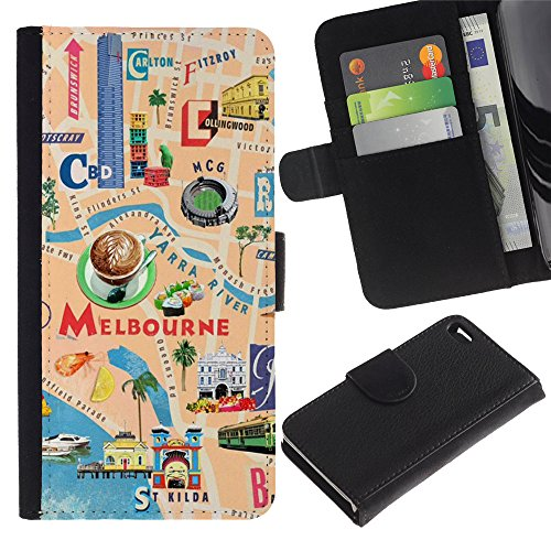 graphic4you-melbourne-australia-minimal-map-postcard-design-thin-wallet-card-holder-leather-case-cov