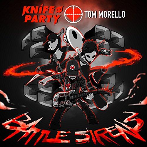 Battle Sirens EP