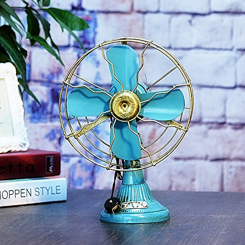 COLLECTOR-COLLECTOR-COLLECTOR-Wedding photo studio photography props jewelry vintage electric fan model