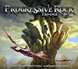 Progressive Rock Trilogy [Import allemand]