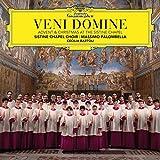 Veni domine : advent & Christmas at the Sistine Chapel | Bartoli, Cecilia (1966-....). Musicien