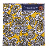 #6: Peluche To Funk or Not To Funk Pocket Square